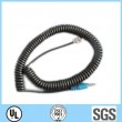 Curly Cable with plug